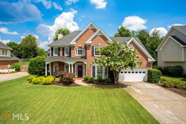 6615 Buckingham Cir, Cumming, GA 30040 (MLS #8407663) :: The Durham Team