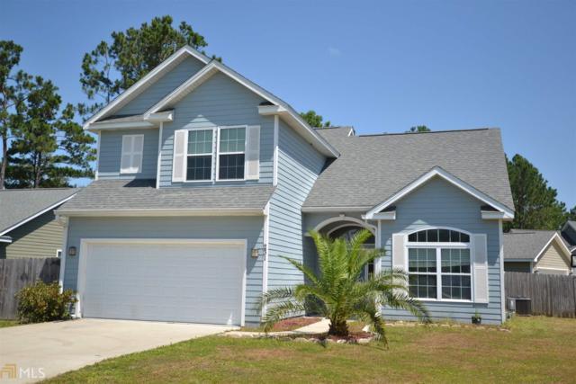 231 Hide Away Lake, Kingsland, GA 31548 (MLS #8407847) :: Buffington Real Estate Group