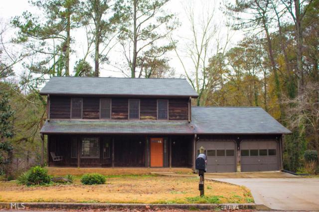 4817 Fieldgreen Dr, Stone Mountain, GA 30088 (MLS #8407887) :: Keller Williams Realty Atlanta Partners