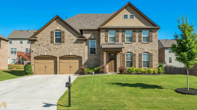1530 Gallant Fox, Suwanee, GA 30024 (MLS #8407981) :: Keller Williams Realty Atlanta Partners