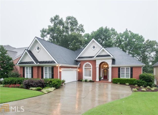 1465 Lamont Cir, Dacula, GA 30019 (MLS #8408064) :: Bonds Realty Group Keller Williams Realty - Atlanta Partners