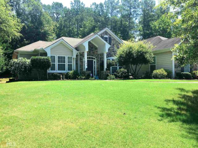 195 Blue Heron Blvd, Senoia, GA 30276 (MLS #8408112) :: Keller Williams Realty Atlanta Partners