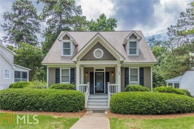 1020 Village Loop, Greensboro, GA 30642 (MLS #8408326) :: Keller Williams Realty Atlanta Partners