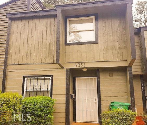 6051 Regent Mnr, Lithonia, GA 30058 (MLS #8408335) :: Keller Williams Realty Atlanta Partners