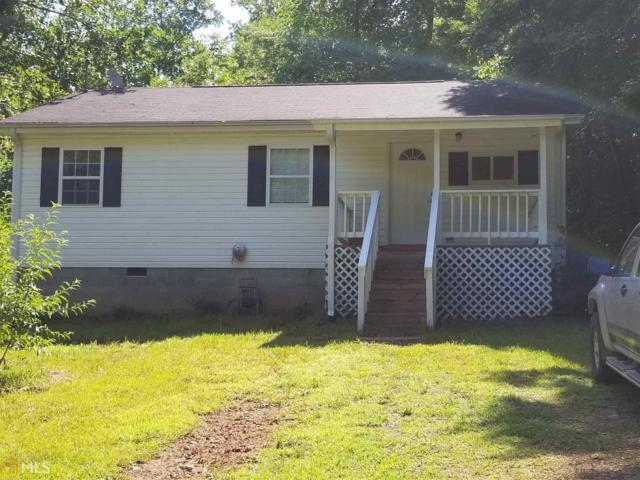 156 Lakeview Trl, Martin, GA 30557 (MLS #8408751) :: Anderson & Associates