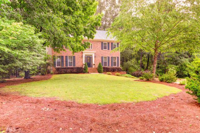 305 Viewpoint Dr, Peachtree City, GA 30269 (MLS #8408786) :: Ashton Taylor Realty