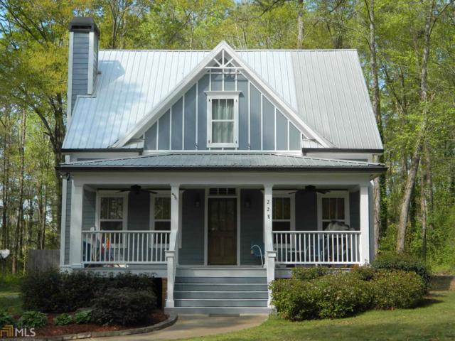 228 Scarlett Oak Ln, Comer, GA 30629 (MLS #8408871) :: Bonds Realty Group Keller Williams Realty - Atlanta Partners
