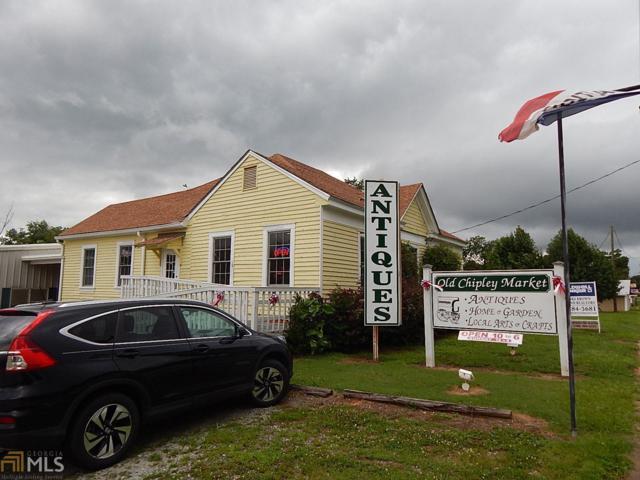 230 S Main, Pine Mountain, GA 31822 (MLS #8408905) :: Anderson & Associates