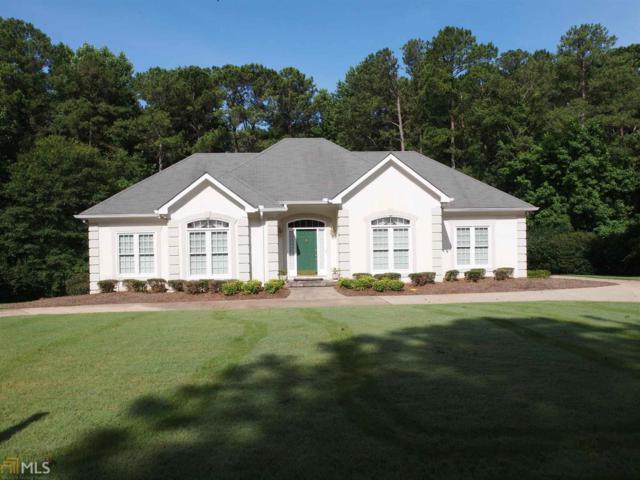 410 Emerald Lake Dr, Fayetteville, GA 30215 (MLS #8408981) :: Bonds Realty Group Keller Williams Realty - Atlanta Partners