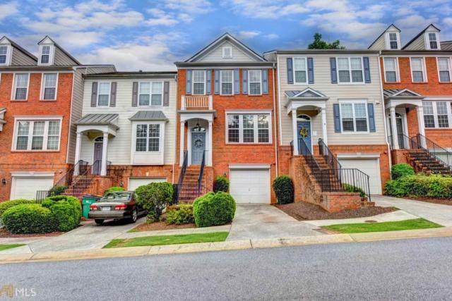 227 Balaban Cir A, Woodstock, GA 30188 (MLS #8408998) :: The Durham Team