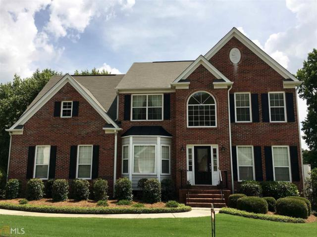 2752 Moss Grove Ct #19, Dacula, GA 30019 (MLS #8409096) :: The Durham Team