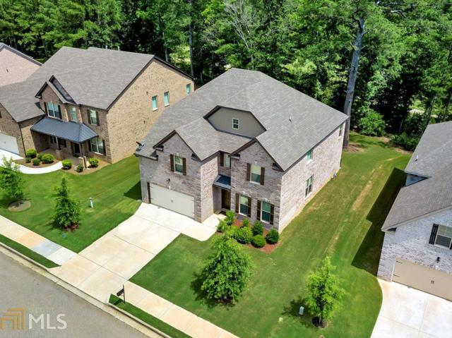 3301 Alhambra Cir, Hampton, GA 30228 (MLS #8409126) :: Bonds Realty Group Keller Williams Realty - Atlanta Partners