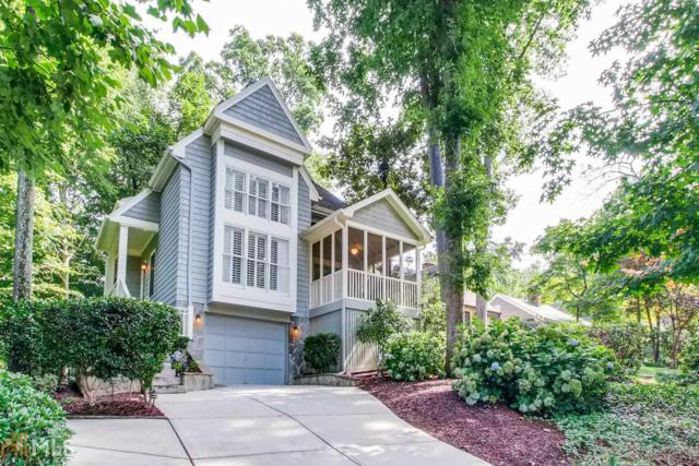 1266 University, Atlanta, GA 30306 (MLS #8409271) :: Keller Williams Realty Atlanta Partners