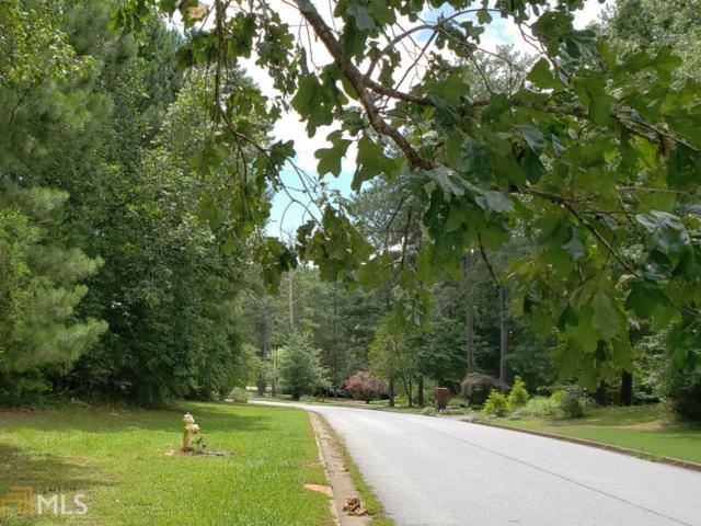 0 Horseshoe Springs Dr 10C, Conyers, GA 30013 (MLS #8409540) :: Ashton Taylor Realty