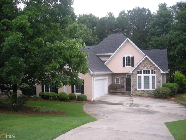 102 Golf Terrace Dr, Stockbridge, GA 30281 (MLS #8409541) :: The Durham Team