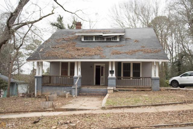 118 Highland Ave, Lagrange, GA 30240 (MLS #8409594) :: The Durham Team