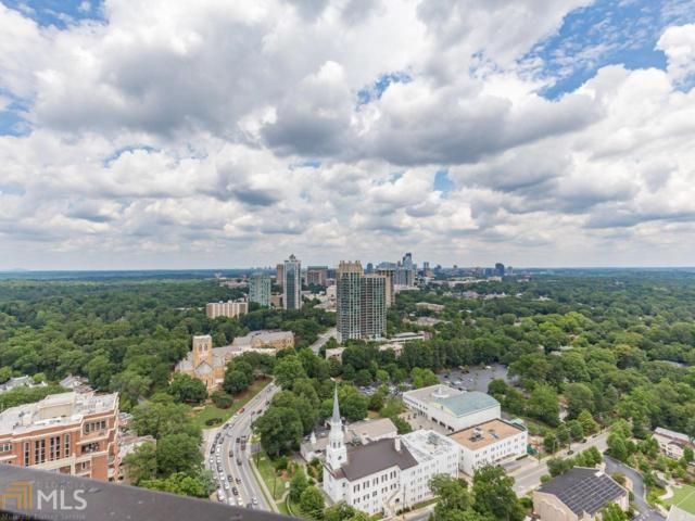 2660 Peachtree Rd 39F, Atlanta, GA 30305 (MLS #8409647) :: Rettro Group