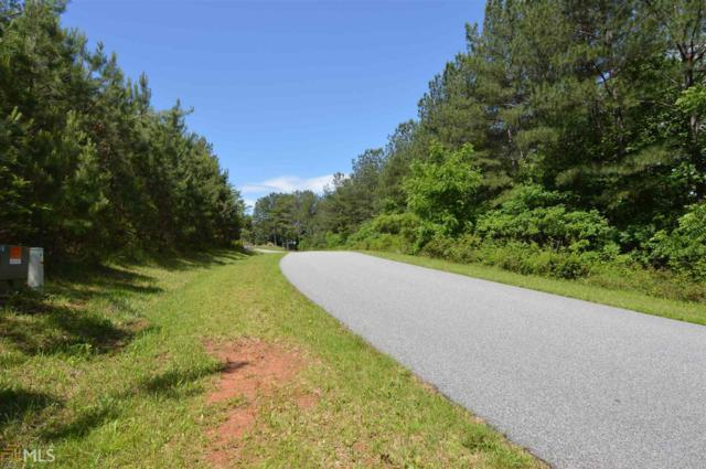 0 Loftis Mountain #14, Blairsville, GA 30512 (MLS #8409778) :: Crest Realty