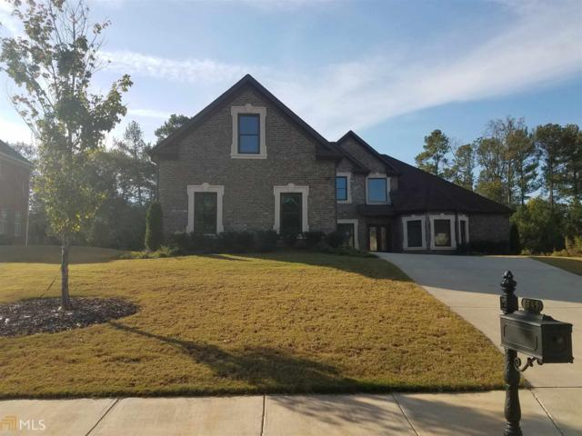 1845 Christopher Dr, Conyers, GA 30094 (MLS #8409891) :: The Durham Team