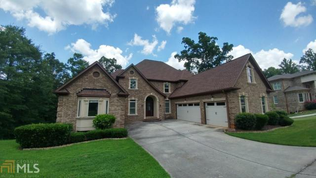 1866 Christopher Dr, Conyers, GA 30094 (MLS #8409901) :: The Durham Team