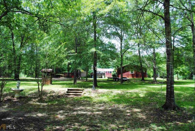 0 Hickory Ridge Rd, Jackson, GA 30233 (MLS #8409912) :: The Heyl Group at Keller Williams