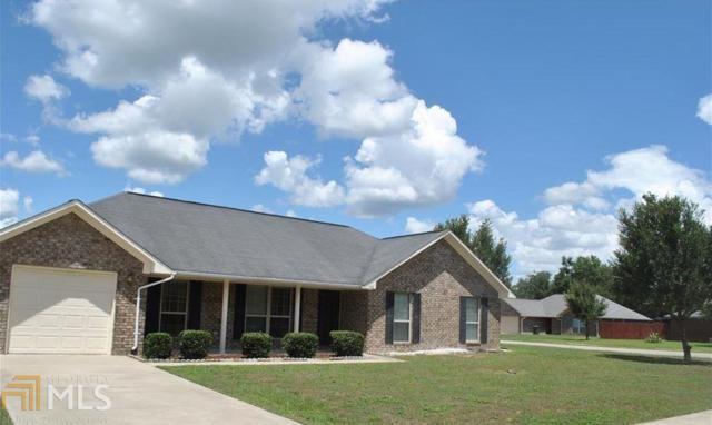 1103 Cornett Ct #57, Hinesville, GA 31313 (MLS #8410061) :: Royal T Realty, Inc.