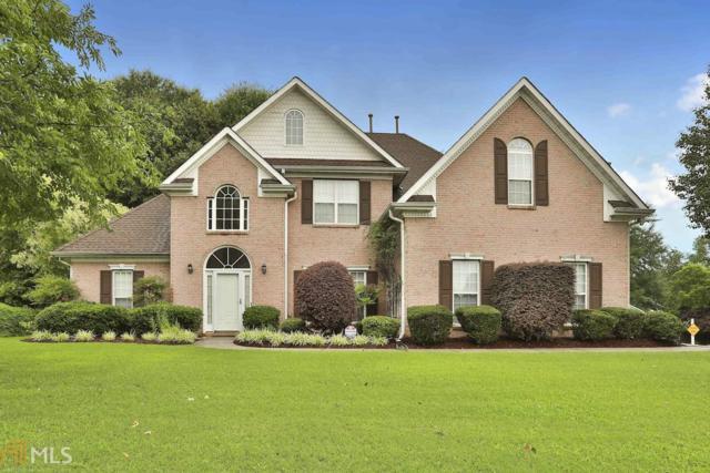 115 Stillwood Dr, Fayetteville, GA 30215 (MLS #8410067) :: Keller Williams Realty Atlanta Partners