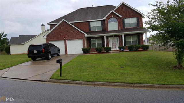 4410 Estate St, Atlanta, GA 30349 (MLS #8410211) :: The Durham Team
