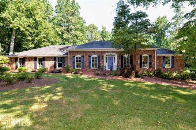 1620 Northridge Rd, Sandy Springs, GA 30350 (MLS #8410225) :: The Durham Team