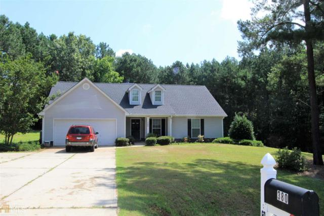 380 Pine Ridge Cir, Winterville, GA 30683 (MLS #8410511) :: The Durham Team