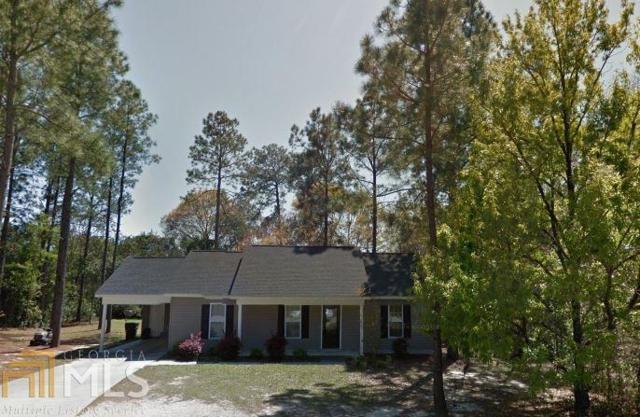1487 Olde Creek Rd, Tifton, GA 31794 (MLS #8410603) :: Buffington Real Estate Group