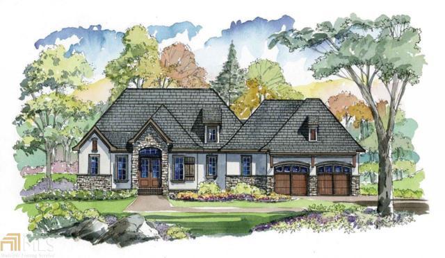1109 Kiliahote Pass, Dahlonega, GA 30533 (MLS #8410624) :: Keller Williams Realty Atlanta Partners