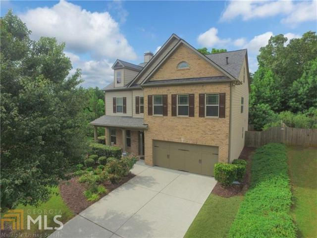 1550 Riva Ridge, Suwanee, GA 30024 (MLS #8410788) :: Keller Williams Realty Atlanta Partners