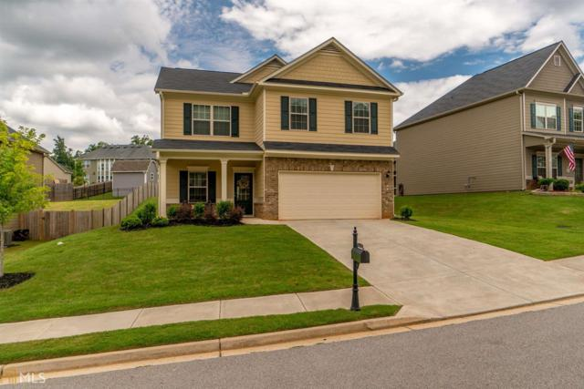 214 Stonewood Creek Dr, Dallas, GA 30132 (MLS #8410909) :: Keller Williams Realty Atlanta Partners