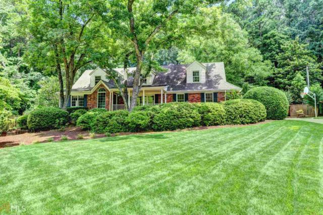 265 Danbury Ln, Atlanta, GA 30327 (MLS #8411007) :: Keller Williams Realty Atlanta Partners