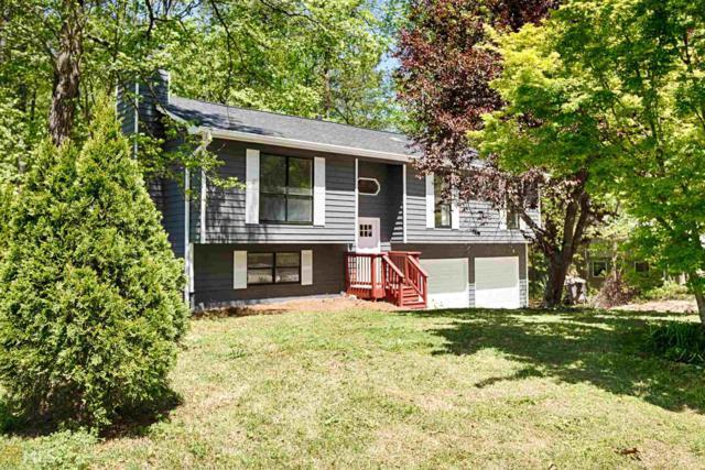 650 Gregory Manor Dr, Smyrna, GA 30082 (MLS #8411105) :: Keller Williams Realty Atlanta Partners