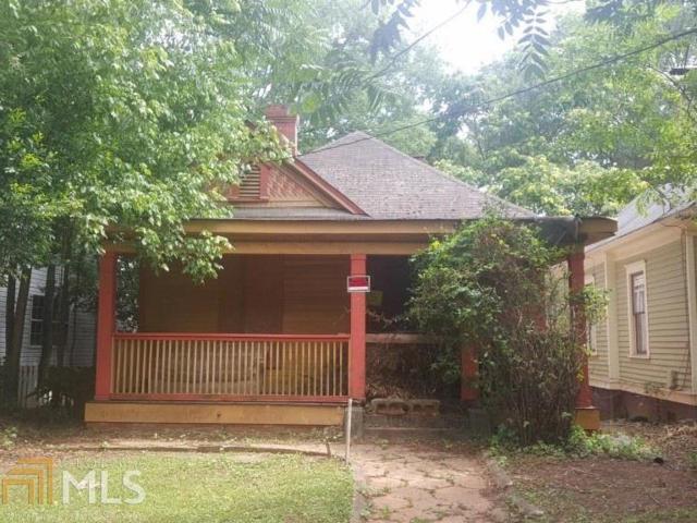 293 Ormond, Atlanta, GA 30315 (MLS #8411273) :: Keller Williams Realty Atlanta Partners