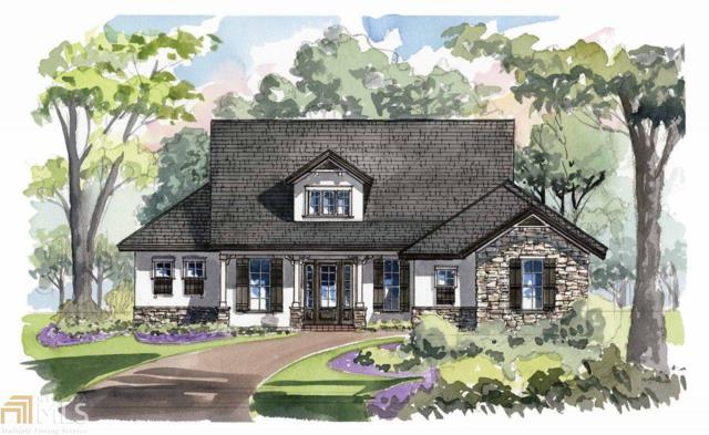 1013 Bear Paw Ridge, Dahlonega, GA 30533 (MLS #8411604) :: Keller Williams Realty Atlanta Partners