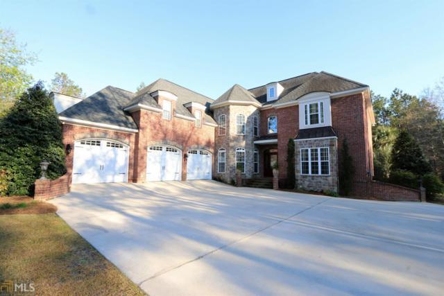 1508 Sugarberry Ct, Statesboro, GA 30458 (MLS #8411885) :: Anderson & Associates