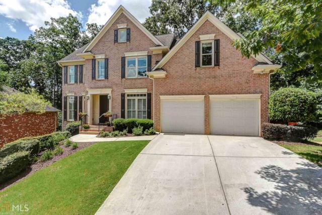 5474 Highland Preserve Dr, Mableton, GA 30126 (MLS #8411887) :: The Durham Team