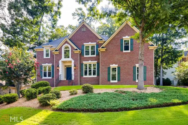 4022 Upland Trce, Marietta, GA 30066 (MLS #8412073) :: The Durham Team