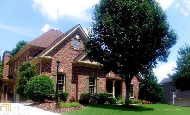 2582 Floral Valley Dr, Dacula, GA 30019 (MLS #8412078) :: Bonds Realty Group Keller Williams Realty - Atlanta Partners