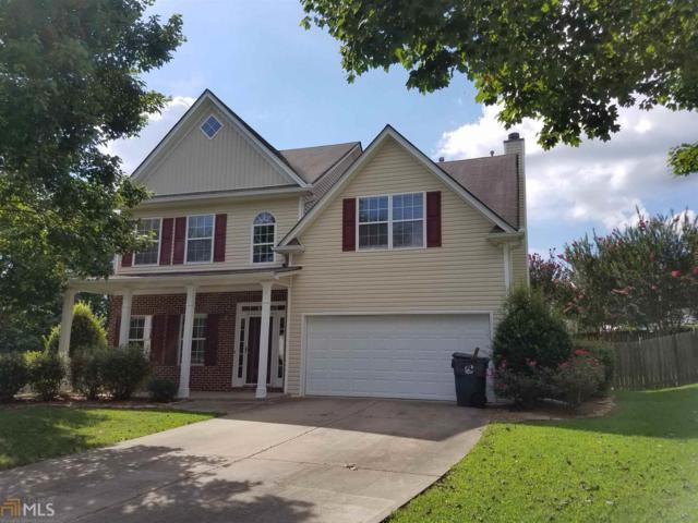306 Penfield Cir, Sugar Hill, GA 30518 (MLS #8412123) :: Keller Williams Realty Atlanta Partners