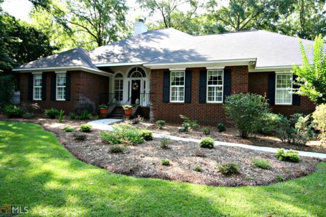 508 Crestview Dr, Statesboro, GA 30458 (MLS #8412169) :: The Durham Team