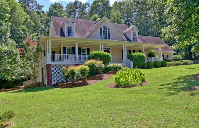 25 Belleview Ridge, Sharpsburg, GA 30277 (MLS #8412190) :: Keller Williams Realty Atlanta Partners