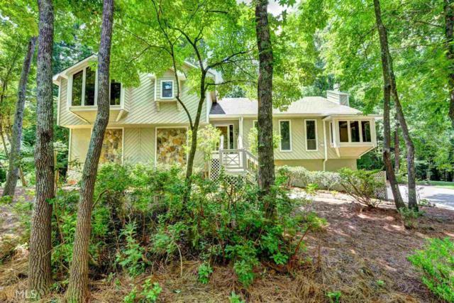 4968 Scotts Creek, Peachtree Corners, GA 30096 (MLS #8412220) :: Keller Williams Realty Atlanta Partners