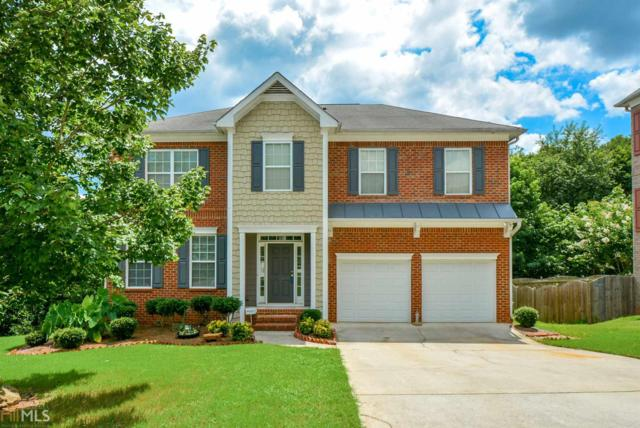 3022 Greymont Cloister, Douglasville, GA 30135 (MLS #8412231) :: Keller Williams Realty Atlanta Partners