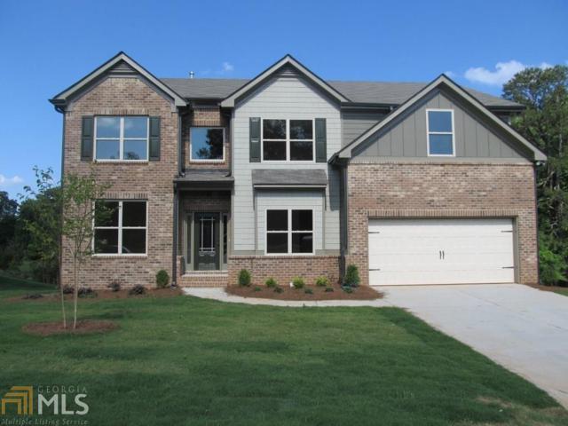 3989 Two Bridge Dr #31, Buford, GA 30518 (MLS #8412240) :: Bonds Realty Group Keller Williams Realty - Atlanta Partners