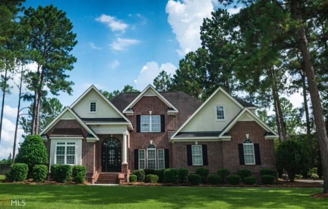 1101 Southgate Pl, Statesboro, GA 30458 (MLS #8412293) :: The Durham Team