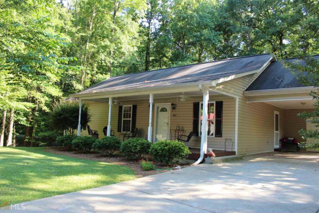 182 Pine St, Monticello, GA 31064 (MLS #8412350) :: The Durham Team